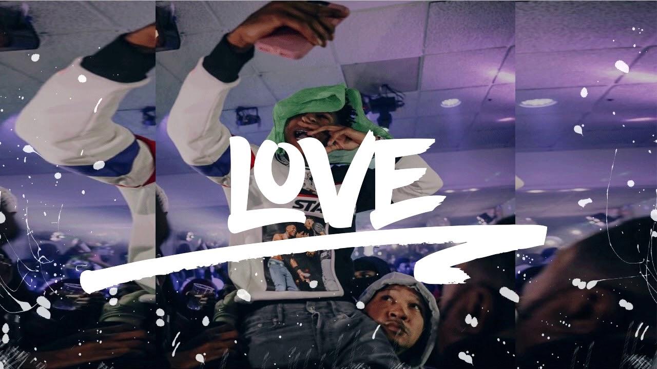 "[FREE] NBA YoungBoy X Quando Rondo ""Love"" Type Beat 2019"