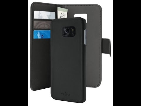 pretty nice 56c27 d33c5 Puro Wallet Detachable 2 in 1 Covers