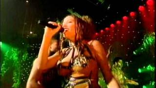 2 Unlimited - Tribal Dance (TOTP)