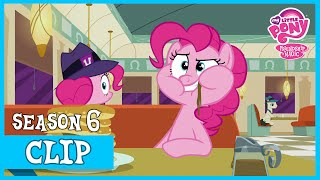 """MLP: FiM – ALL The Mane 6's Reviews """"The Saddle Row Review"""" [HD]"""