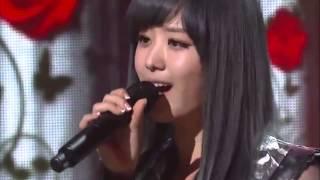 [MASHUP] 송지은 / Song Ji Eun - 미친거니 / Crazy (feat. 방용국 / Bang Yong Guk)