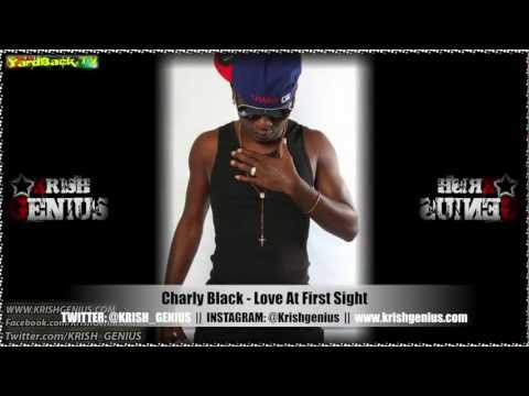 Charly Black - Love At First Sight [Bad Intro Reloaded Riddim] Jan 2013