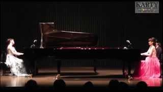 Arensky: Suite No.1 Op.15  アレンスキー/組曲第1番 Op.15