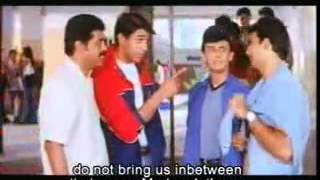 Jaani Dushman - Ek Anokhi Kahani (2002) - Full Movie Part 2 [HQ]