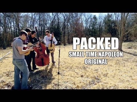 Packed - Small Time Napoleon Original