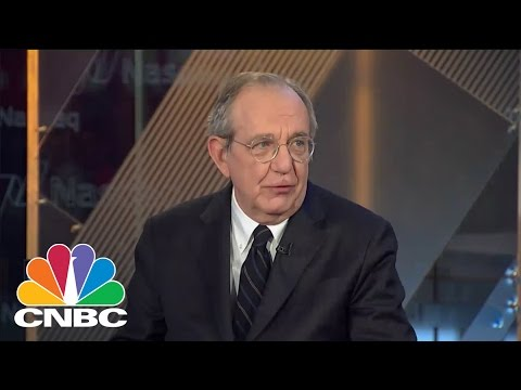 Italian Finance Minister Pier Padoan: French Vote 'Good News' For Europe | Squawk Box | CNBC