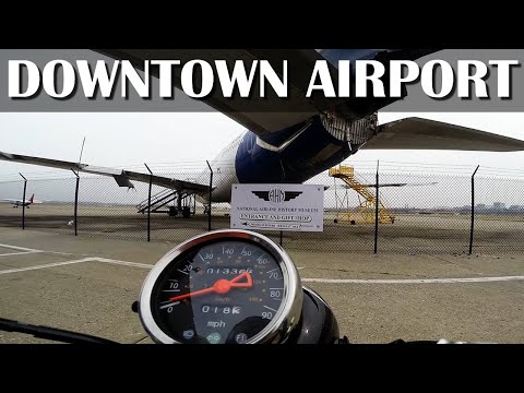 Downtown Airport