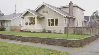 Home Tour 2118 N Cedar St Tacoma, WA 98406