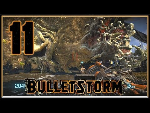 WEED KILLER - Bulletstorm - Parte 11