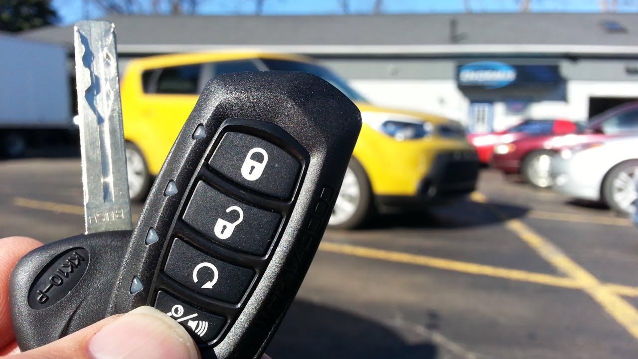 Kia Erie Pa >> Remote Car Starter Erie, Pa Kia Soul 2015 2016 2017 2018 ...