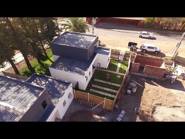 Condominio Los Lingues de Machalí - Inmobiliaria SINAN