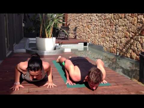 38 Degrees North, Aguas de Ibiza  Yoga