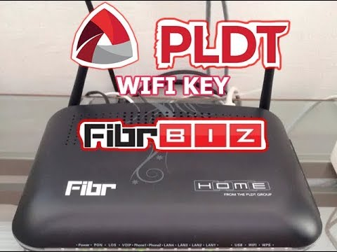 How To Change Wifi Password Using Pc Pldt Fiber Home 2018