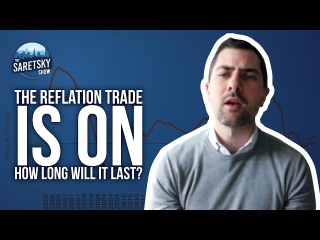 The Reflation Trade is on - How long will it last?