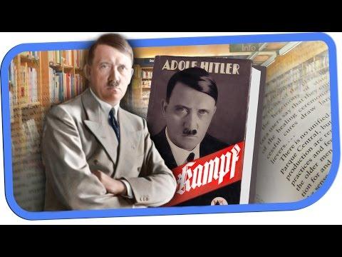 """Hitlers """"Mein Kampf"""" für alle?! #mirkosmeinung"""
