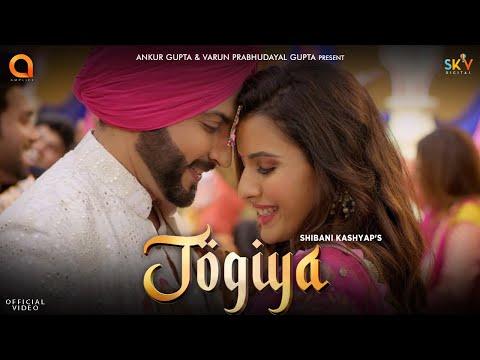 Jogiya (Full Song) I Dheeraj Dhoopar I Shibani Kashyap I Smriti Kalra | Amplify I New Punjabi Song