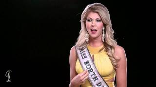 Miss North Dakota USA 2011