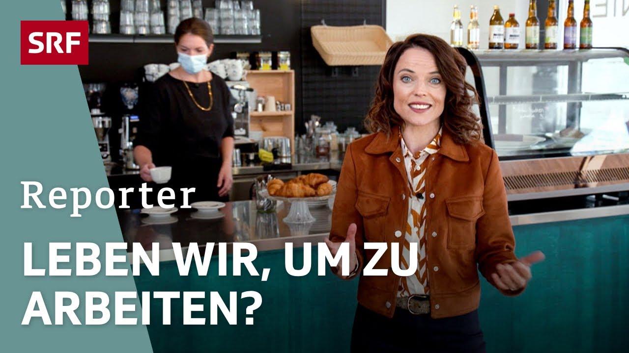 Download Macht Arbeit glücklich? | Mona Vetsch fragt nach 2021 | Reportage | SRF Dok