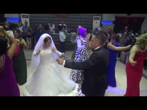 funda ve mehmet yazan düğün töreni part 5