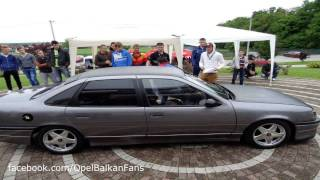 Opel Vectra tuning project