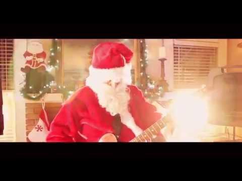 Lagu Natal Versi Rock