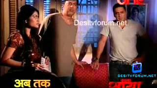 Kaala Saaya [Episode 60] - 18th April 2011 Watch Online part 1