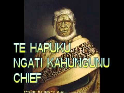 Maori Chiefs & Warriors - The Indigenous People of (Aotearoa) NEW ZEALAND