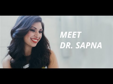 @DrSapnaSriram talks about the link between concussions & mental health in sports