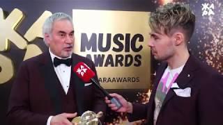 ЖАРА MUSIC AWARDS. ТОЧКА NEWS / ЖАРА / Выпуск от 06.03.2018