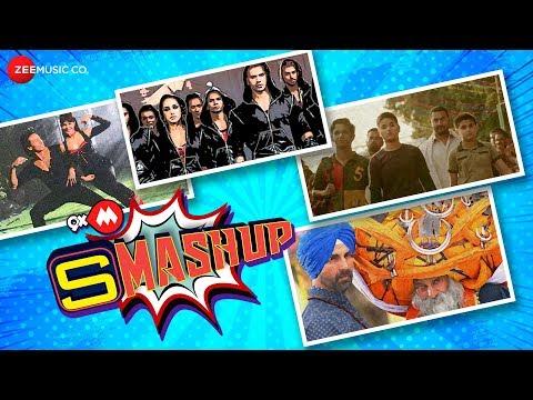9XM Smashup #333 - DJ Suketu