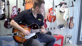 Gretsch G5420T Electromatic Hollowbody