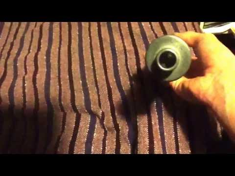 Mintz Whistles 5 Chime Train Air Steam Whistle Review