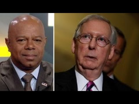 Webb: Time for McConnell's leadership to leave the Senate