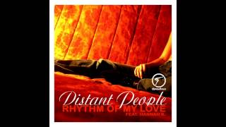 Distant People feat. Hannah K - Rhythm Of My Love (Loui & Scibi Remix)