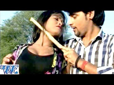 जूली तोहार गुल्ली हमार डांटा - Hair Band wali - Rakesh Mishra - Bhojpuri Hit Songs 2016 new