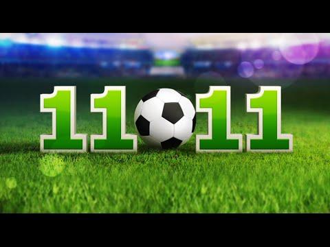 11x11: Футбольный менеджер