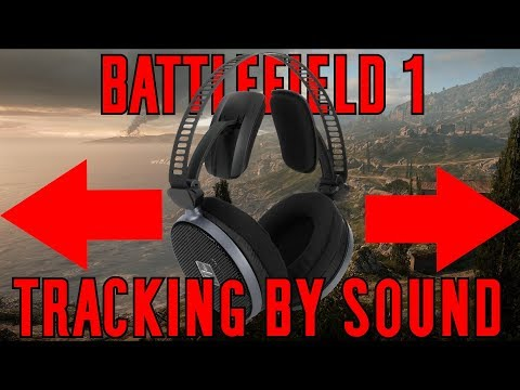 Audio Technica ATH R70X - Battlefield 1