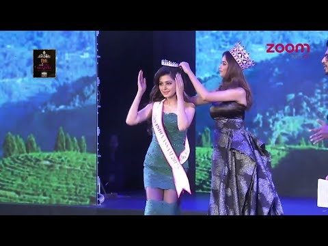 fbb Colors Femina Miss India 2017: Webisode 1