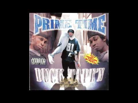 Prime Time - She's Giving Me Love