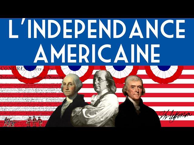 La révolution Américaine et la naissance des États-Unis - Captain America #4 🇺🇸