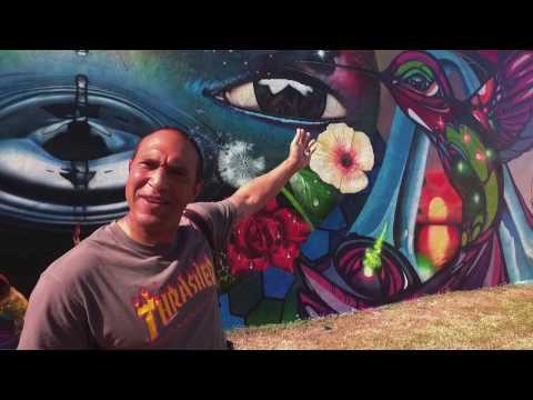 Art Basel 2016: Chor Boogie Interview In Wynwood