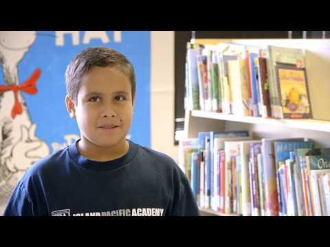 Island Pacific Academy - A Closer Look 2017