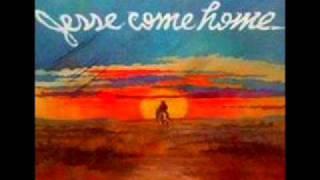 "James Gang - ""Feelin Alright""  1976"