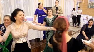 Свадьба Нины и Серёжи Скабляны Новосибирск 2018 часть 15