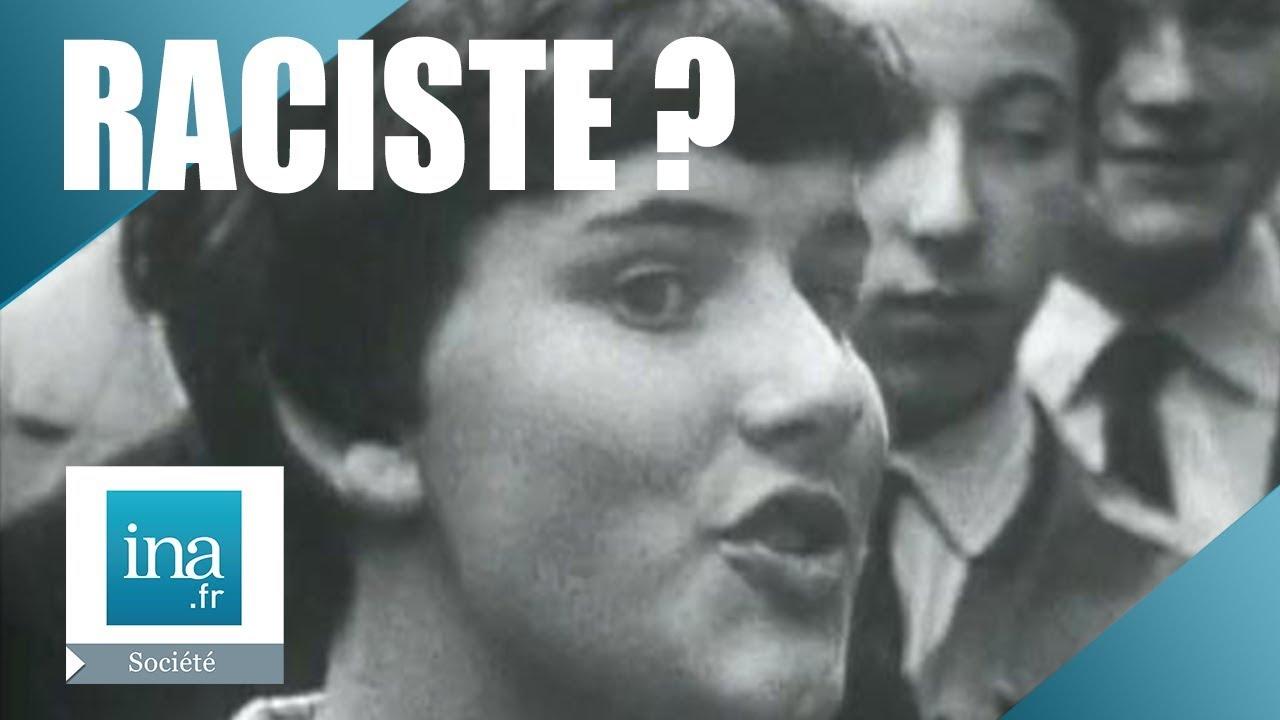 Download 1961 : Les Français sont-ils racistes ? | Archive INA