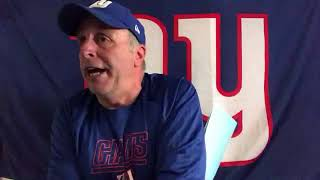 The NY Giants Press Conference with Vic DiBitetto: Understand This Game   VicDibitetto.net
