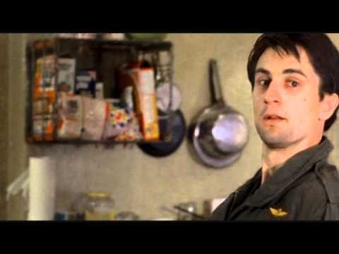You Talking To Me? - Taxi Driver 1976 in HD