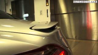 超級GT M.Benz SLS AMG登場
