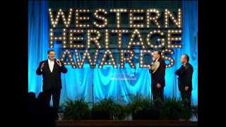 2015 Western Heritage Awards ~ Part One