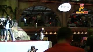 Mickie Krause - Megapark Opening 2015 - Von vorne nach hinten